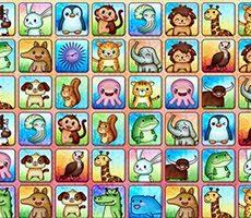 Animals Mahjong 2