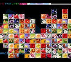 Blumenland Mahjong
