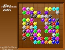 Bubbles Mahjong
