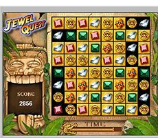 Jewel Quest Spielen