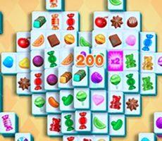 Mahjong Candy Crush