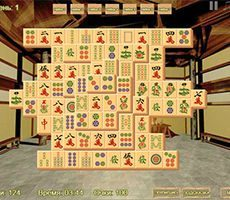 Mahjong Deutsch