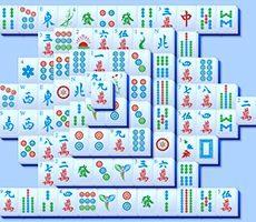 Mahjong DHTML