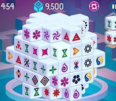 Mahjong Dimensions 2