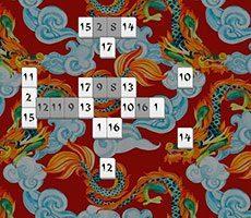 Mahjong Numbers