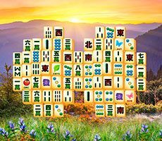 Mahjong Süd
