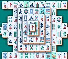 Mahjong Titans 123