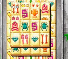 Mahjong Mystic Adventures