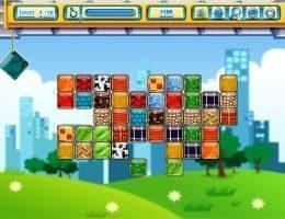 Patterns Link Mahjong